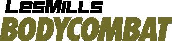 Les Mills Bodycombat Logo